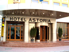 Iasi Hotels - Astoria Hotel