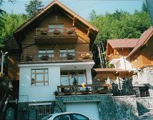 Prahova Valley Hotels - Elena Villa